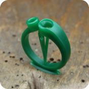 Ring designed by Studiojoia